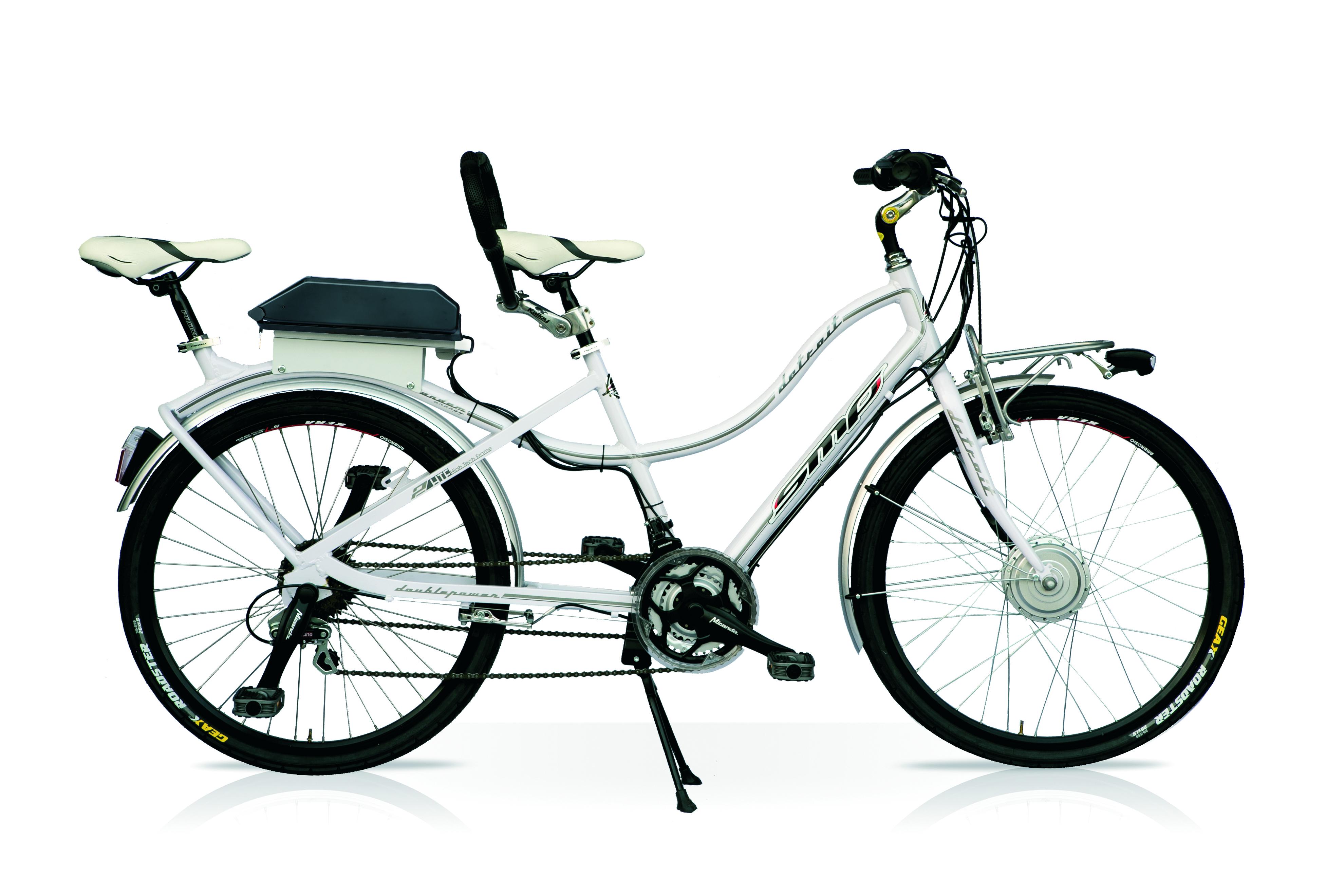 e bike tandem speedcross. Black Bedroom Furniture Sets. Home Design Ideas